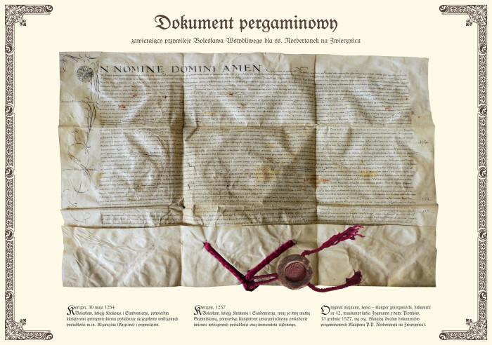 Plansza 15 Dokument pergaminowy.indd