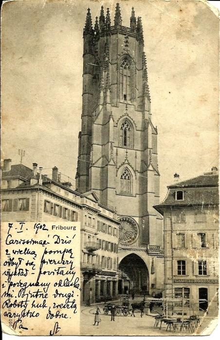 1. S. Dobrzycki Fryburg